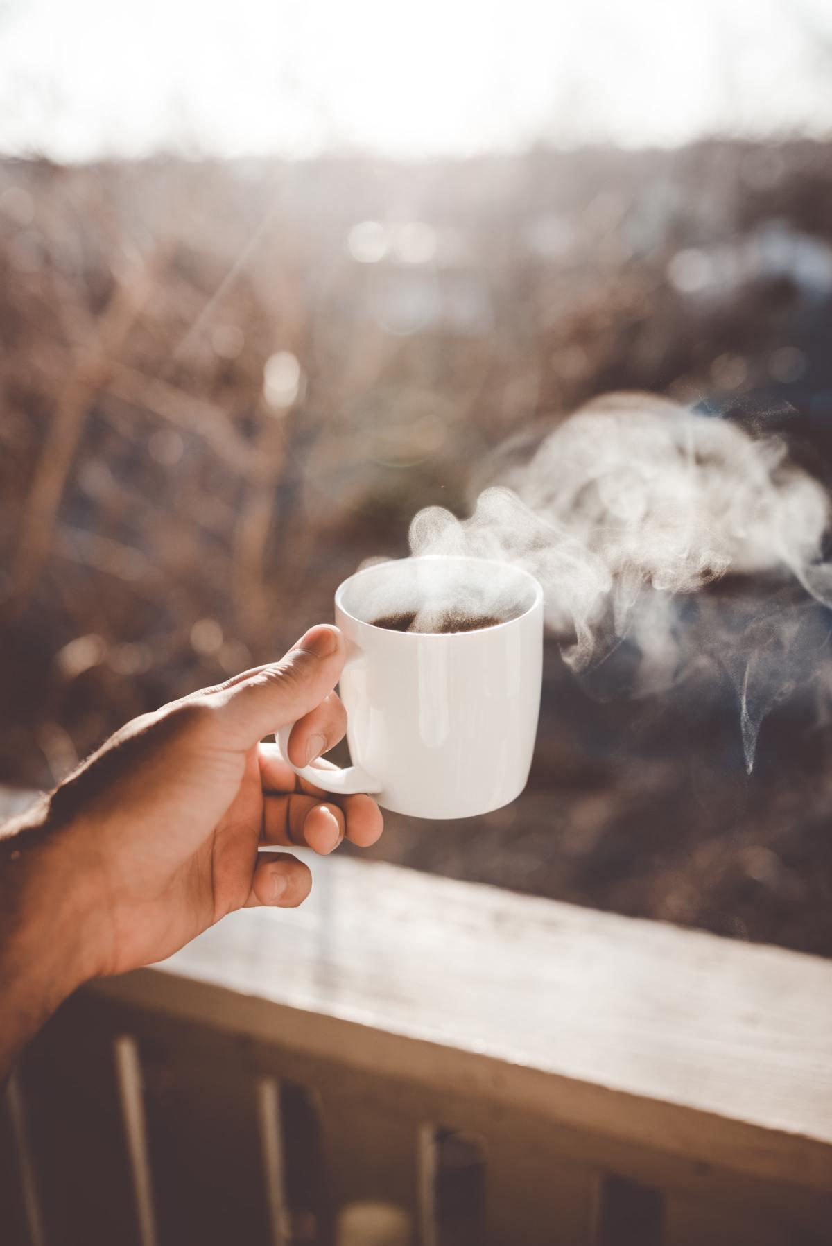 Waiting to Wait…and Tea                 इंतज़ार—इंतज़ार का… औरचाय
