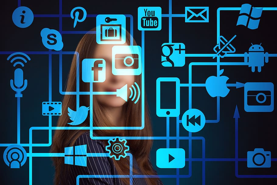 social media internet-pxfuel.com